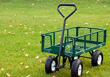 View All Towables and Carts